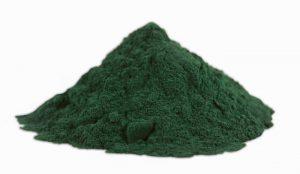 Chlorella propiedades, beneficios y contraindicaciones
