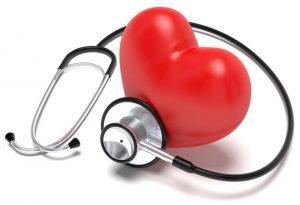 corazon sano colesterol bajo