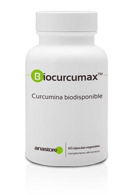 Biocurcumax capsulas