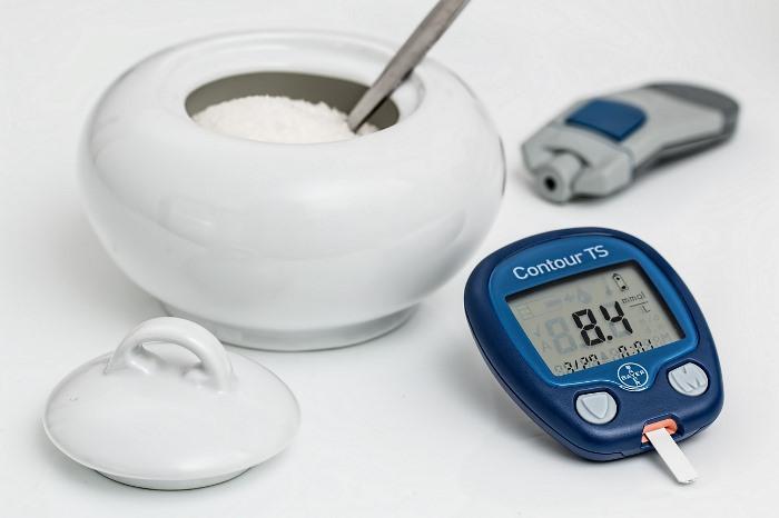 xilitol y diabetes