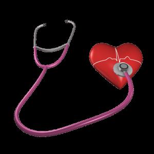 La salud del corazón