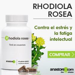 Banner Rhodiola rosea