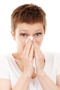 Cúrcuma remedio para la alergia