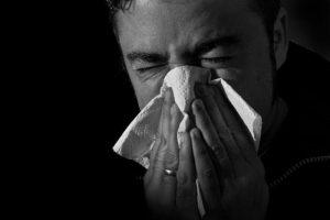 La cúrcuma y la alergia