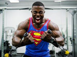 Fenogreco util para ganar músculo