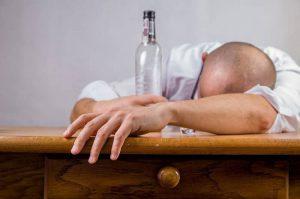Ginseng util para alcohol